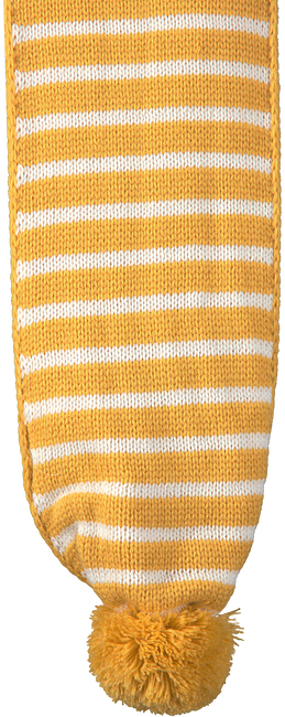 Yellow TON & TON Scarf SVEA  - large