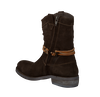 Brown GIGA High boots 3365V - small