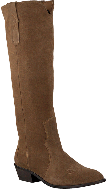 Taupe TORAL High boots 12516  - large