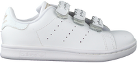 White ADIDAS Low sneakers STAN SMITH CF C  - medium