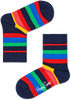 HAPPY SOCKS Socks STRIPE KIDS - small