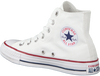 White CONVERSE Sneakers ALL STAR HIGH LINE  - small