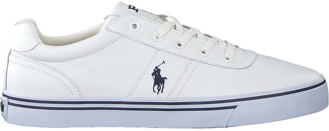 White POLO RALPH LAUREN Low sneakers HANFORD  - large