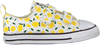 White CONVERSE Low sneakers CHUCK TAYLOR ALL STAR 2V  - small