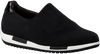 Black GABOR Sneakers 412  - small