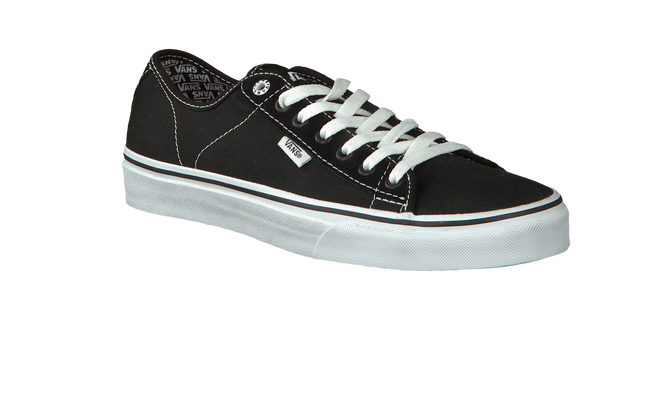 Black VANS Lace-ups FERRIS MEN - large