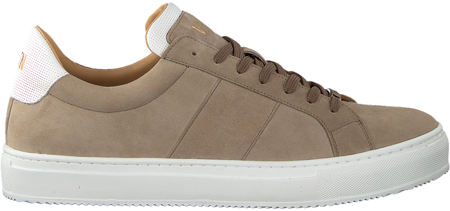 Taupe VRTN Sneakers 8448  - large