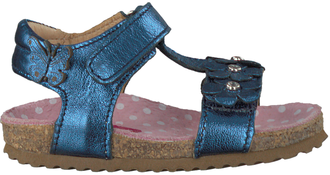 Blue SHOESME Sandals BI7S089 - large