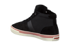 Black POLO RALPH LAUREN Sneakers HANFORD MID - small