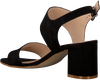 Black NOTRE-V Sandals 051- 515  - small