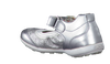 Silver GEOX Ballet pumps B3226F - small