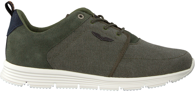Green PME Sneakers MASON - large