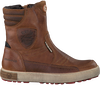 Cognac VINGINO Ankle boots SPIKE - small