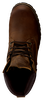 Brown TIMBERLAND Ankle boots RUGGED 6 IN PLAIN TOE WP - small
