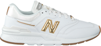 White NEW BALANCE Low sneakers CW997  - medium