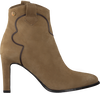 Taupe NOTRE-V Booties 7459  - small