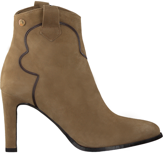 Taupe NOTRE-V Booties 7459  - large