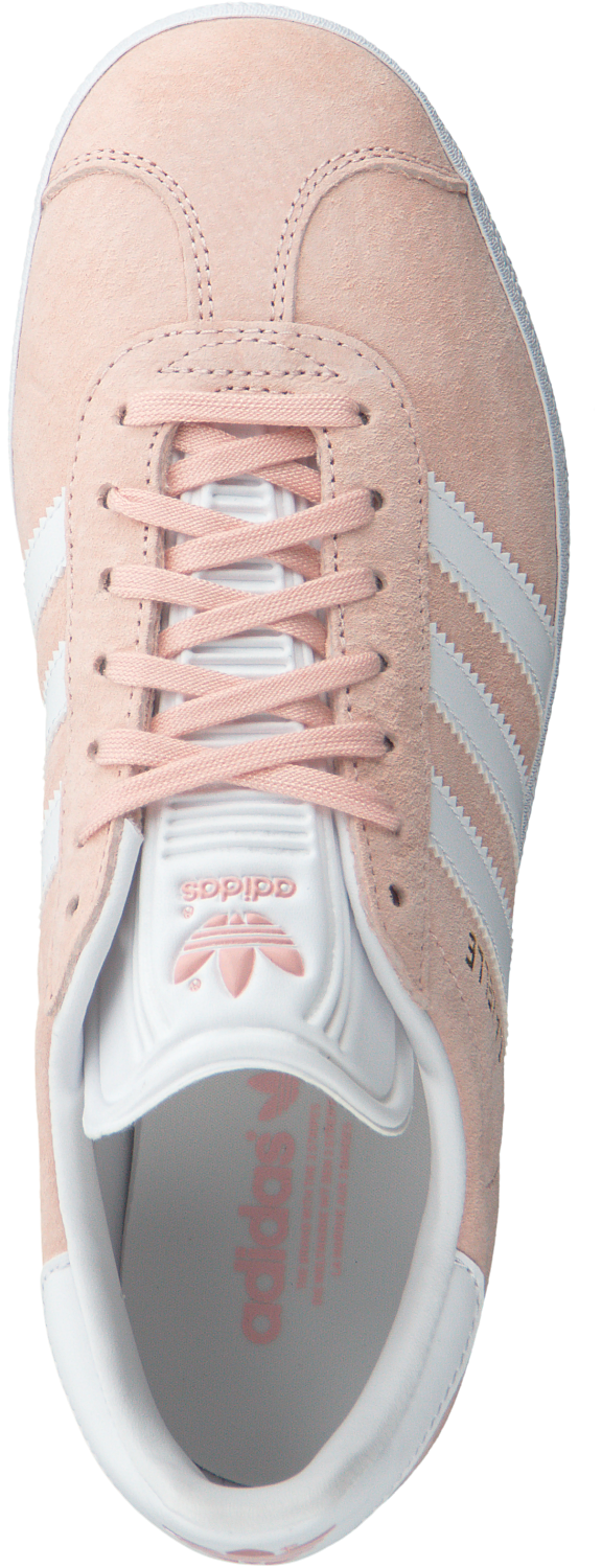 ADIDAS Pink ADIDAS Sneakers GAZELLE DAMES 67481 Womens