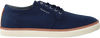 Blue GANT Lace-ups BARI - small