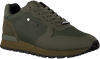 Green BJORN BORG Sneakers R605 LOW KPU M - small