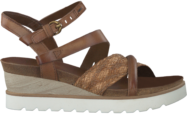 Cognac MJUS Sandals 221028 - large
