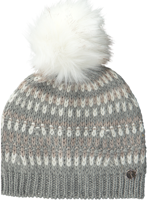 White GUESS Hat AW7057 - large