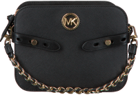 Black MICHAEL KORS Shoulder bag LG CAMERA XBODY  - medium
