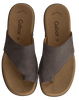 Taupe GABOR Flip flops 700  - small
