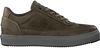 Green CYCLEUR DE LUXE Sneakers MONTREAL - small