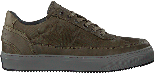 Green CYCLEUR DE LUXE Sneakers MONTREAL - large