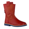 Red KOEL4KIDS High boots KEESJE - small