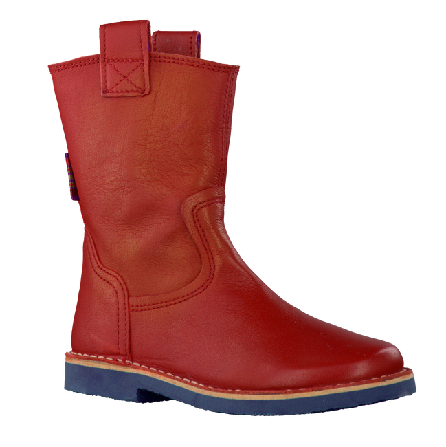 Red KOEL4KIDS High boots KEESJE - large