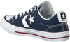 Blue CONVERSE Sneakers STAR PLAYER EV OX KIDS - small