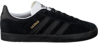 Black ADIDAS Low sneakers GAZELLE J  - medium