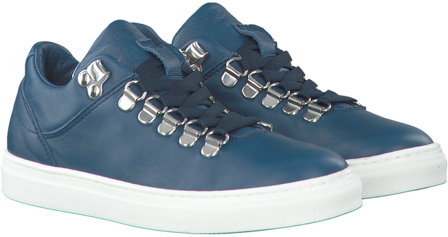 Blue HIP Sneakers H1916 - large