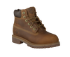 Brown TIMBERLAND Ankle boots 80704/80804/80904 - small