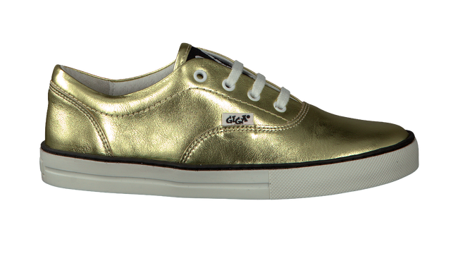 Gold GIGA Sneakers 3125 - large