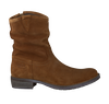 Cognac GIGA High boots 3210V - small