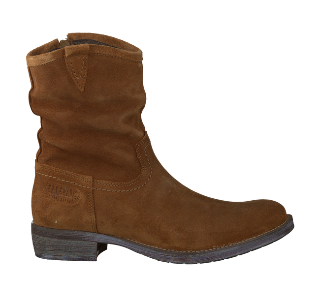 Cognac GIGA High boots 3210V - large