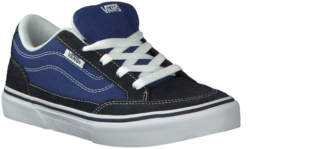 Blue VANS Sneakers BEARCAT KIDS - large
