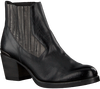 Black VIA VAI Booties 5105025 - small