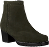 Green GABOR Booties 651 - small