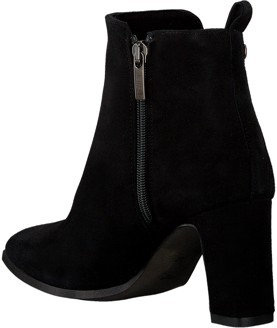 Black NOTRE-V Booties 4838  - large