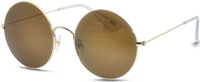 Brown IKKI Sunglasses DUFOUR - medium