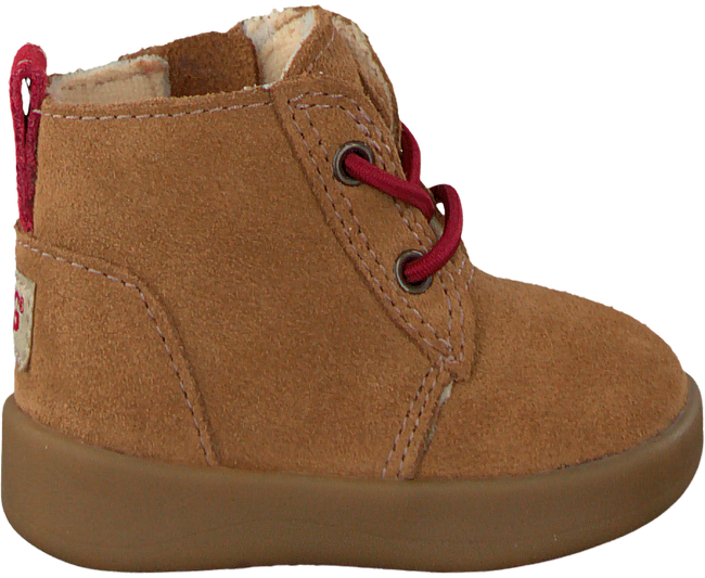Brown UGG Baby shoes KRISTJAN KIDS - large