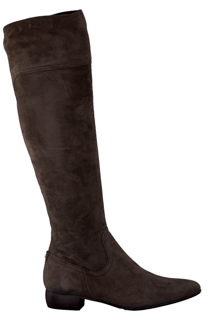 Taupe LAMICA High boots TORY JUM - large
