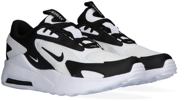White NIKE Low sneakers AIR MAX BOLT (GS)  - large
