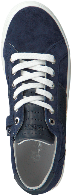 Blue GIGA Sneakers 8492 - large