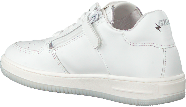 White GIGA Low sneakers G3456  - large