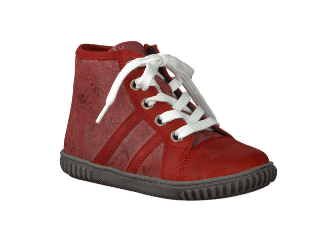 Red JOCHIE Ankle boots 12074 - large